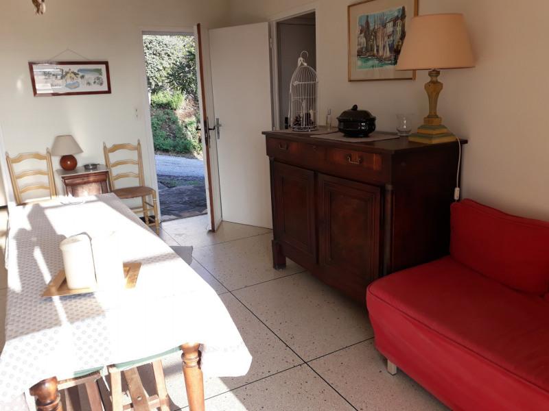 Location vacances maison / villa Les issambres 610€ - Photo 5
