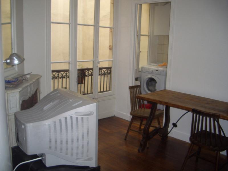 Rental apartment Paris 4ème 1250€ CC - Picture 5