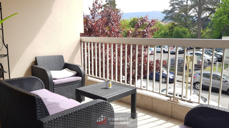 Sale apartment Annemasse 189 000€ - Picture 1
