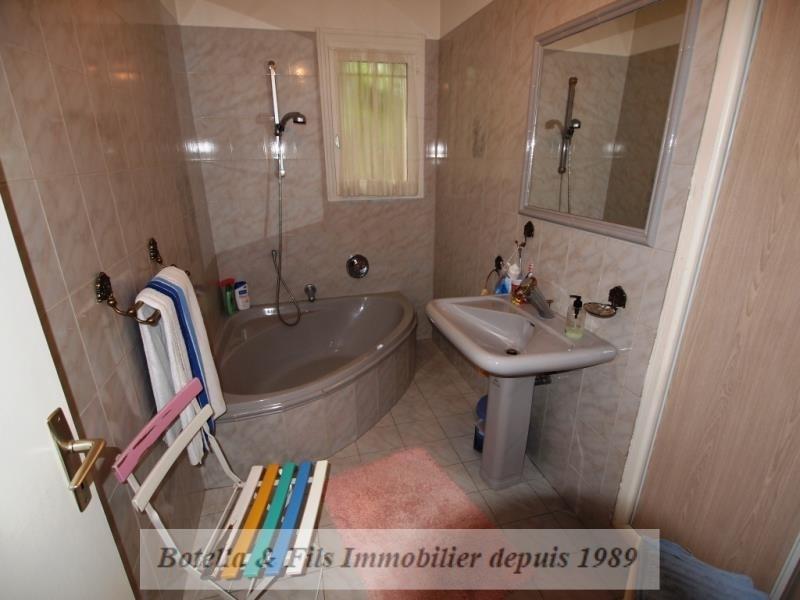 Verkoop  huis Uzes 298000€ - Foto 10