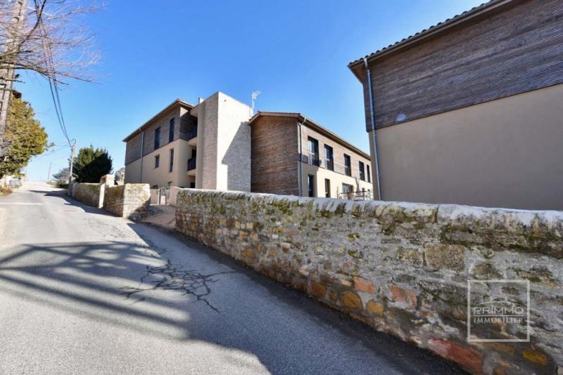 Vente appartement Saint didier au mont d'or 415000€ - Photo 13