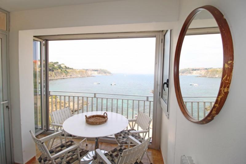 Producto de inversión  apartamento Collioure 364000€ - Fotografía 1
