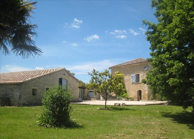 Vente de prestige maison / villa Agen 656250€ - Photo 5