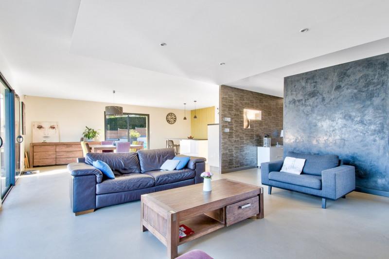 Deluxe sale house / villa Lachassagne 610000€ - Picture 4