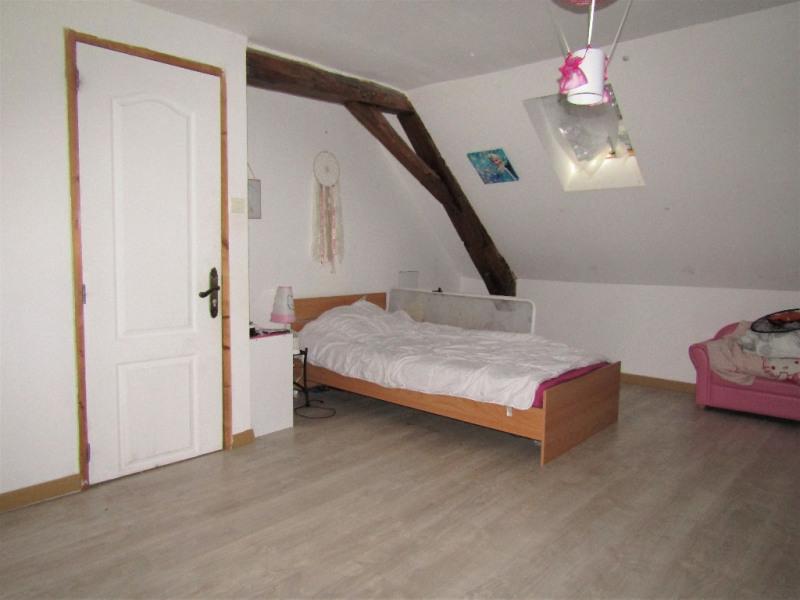 Vente maison / villa Ombree d'anjou 142000€ - Photo 5