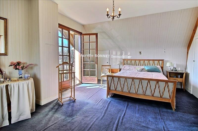 Vente de prestige maison / villa Tourgeville 572400€ - Photo 7
