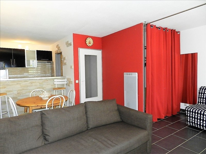 Rental apartment La grande motte 585€ CC - Picture 5