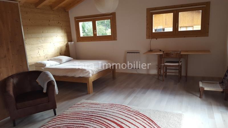Deluxe sale house / villa Chamonix mont blanc 985000€ - Picture 10