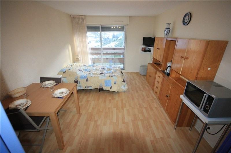 Vente appartement St lary pla d'adet 54500€ - Photo 1