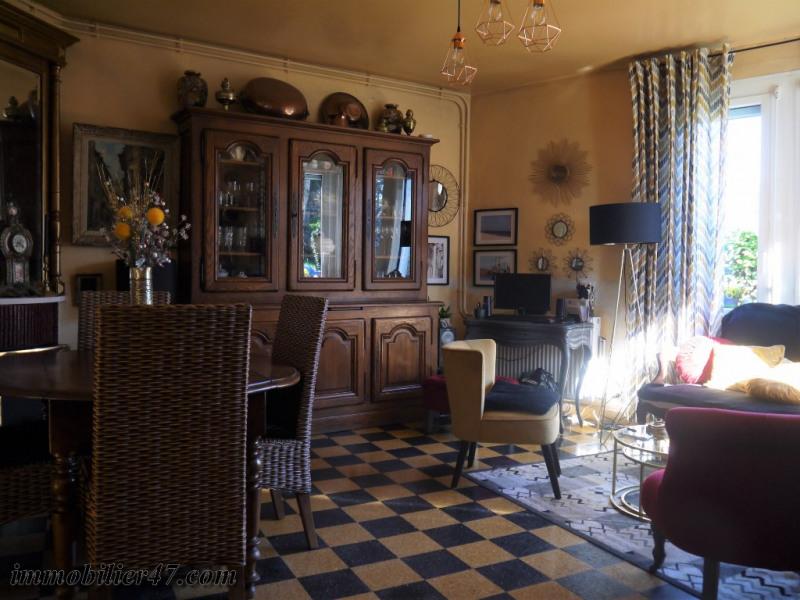 Verkoop  huis Laugnac 119000€ - Foto 4