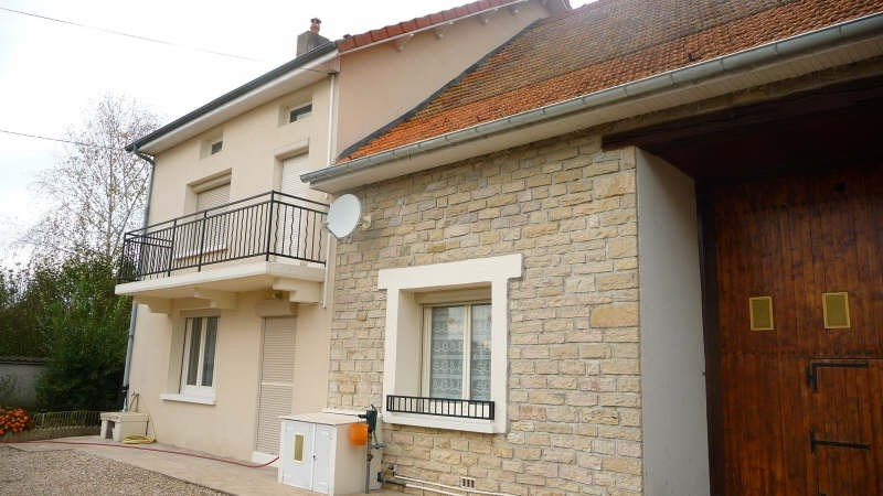 Viager maison / villa St jean de losne 79000€ - Photo 2
