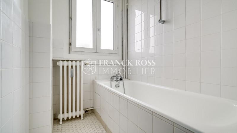 Alquiler  apartamento Neuilly-sur-seine 2250€ CC - Fotografía 10