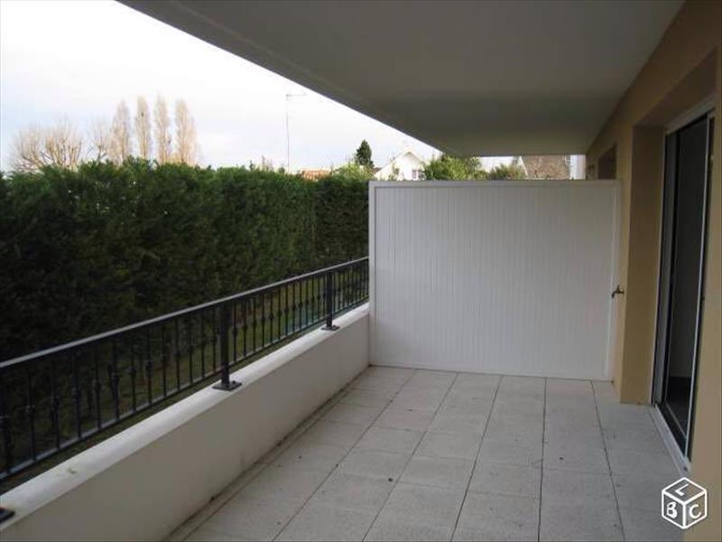Alquiler  apartamento Anglet 649€ CC - Fotografía 2