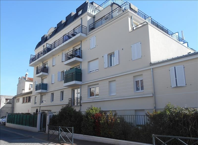 Sale apartment Franconville 299 000€ - Picture 8