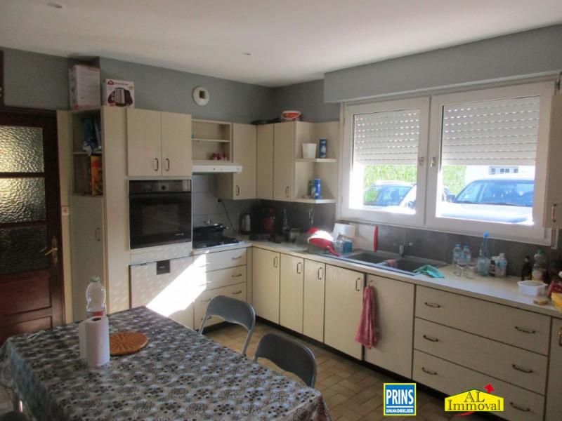 Vente maison / villa St martin lez tatinghem 228000€ - Photo 3
