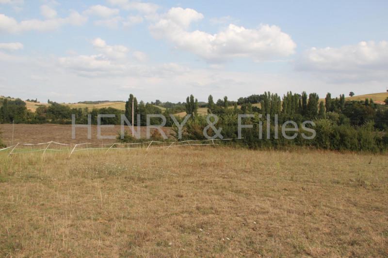 Vente terrain Frontignan-savès 49000€ - Photo 7