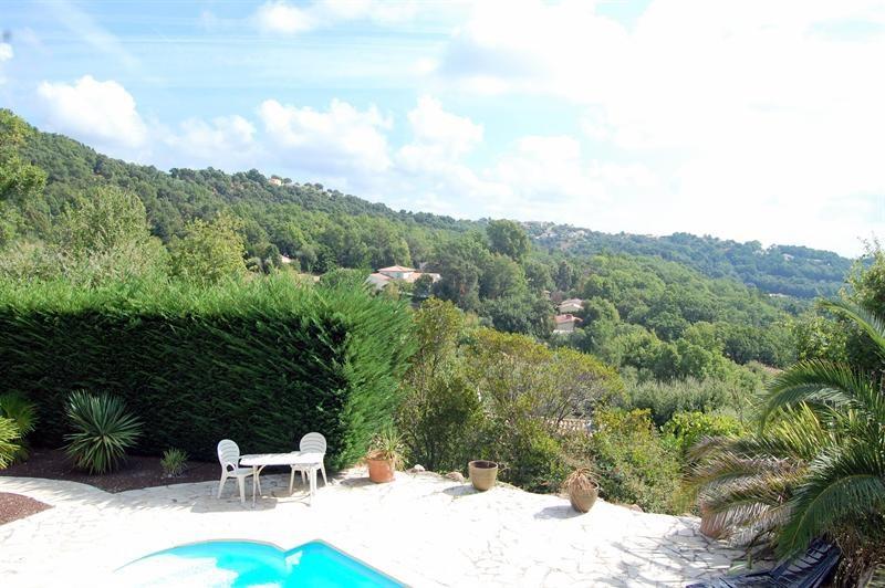 Vente de prestige maison / villa Les adrets-de-l'estérel 740000€ - Photo 12