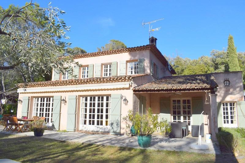 Verkoop van prestige  huis Montauroux 760000€ - Foto 4