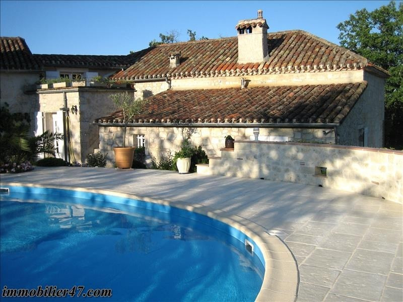 Sale house / villa Foulayronnes 310000€ - Picture 16