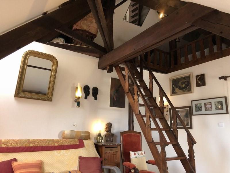 Venta  apartamento Tourville sur sienne 103000€ - Fotografía 2