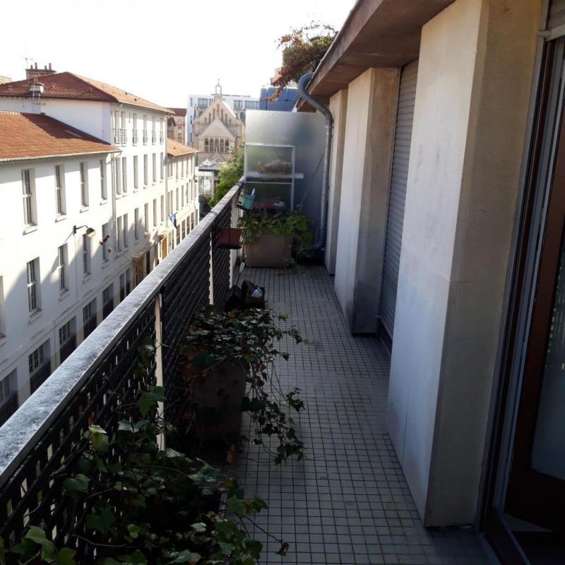 Rental apartment Paris 14ème 3750€ CC - Picture 4
