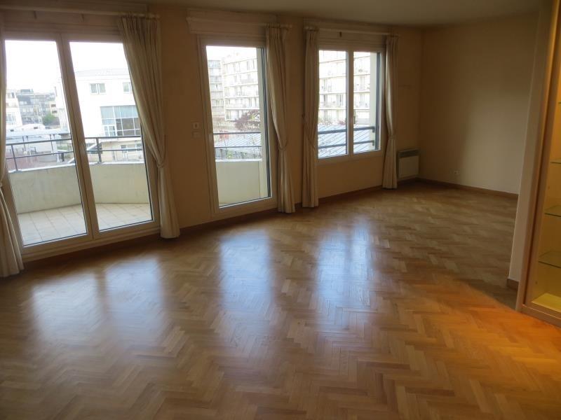 Vente appartement Issy les moulineaux 730000€ - Photo 5
