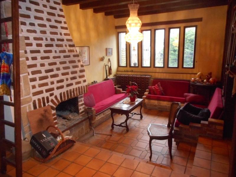 Vente maison / villa Chennevières-sur-marne 447000€ - Photo 2