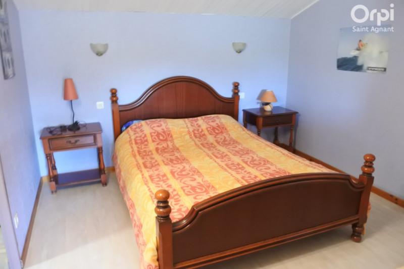 Sale house / villa Echillais 232000€ - Picture 9