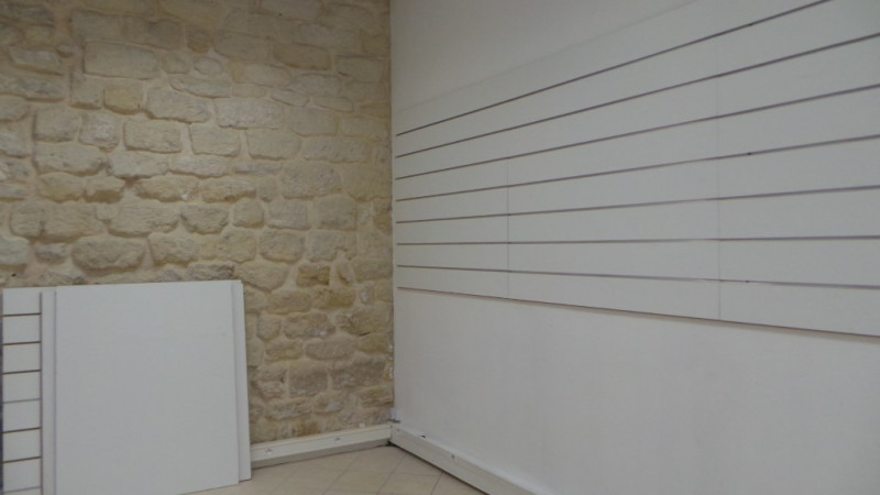 Location local commercial Paris 20ème 995€ CC - Photo 3