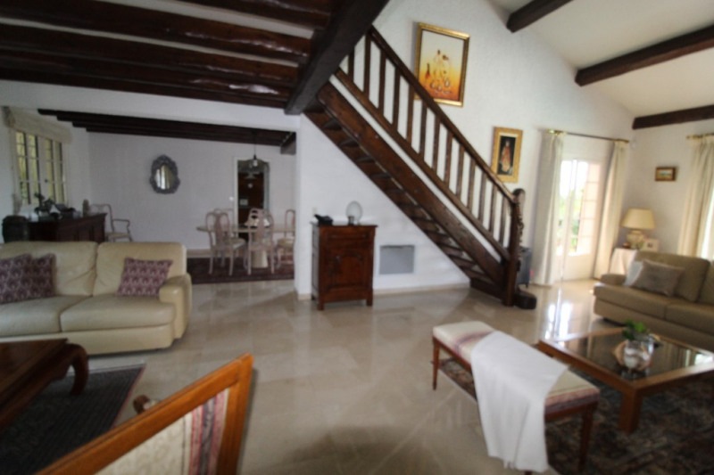Immobile residenziali di prestigio casa La crau 743600€ - Fotografia 5