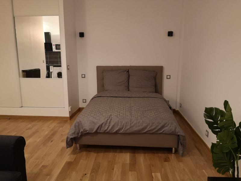 Rental apartment Paris 8ème 1820€ CC - Picture 4