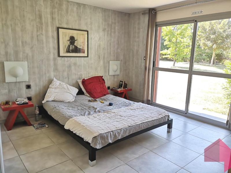 Venta de prestigio  casa Caraman 615000€ - Fotografía 8