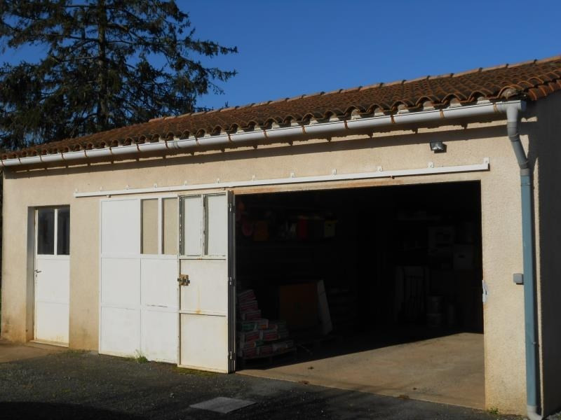 Viager maison / villa Niort 262500€ - Photo 2