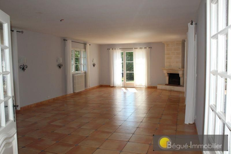 Deluxe sale house / villa Pibrac 697 000€ - Picture 3