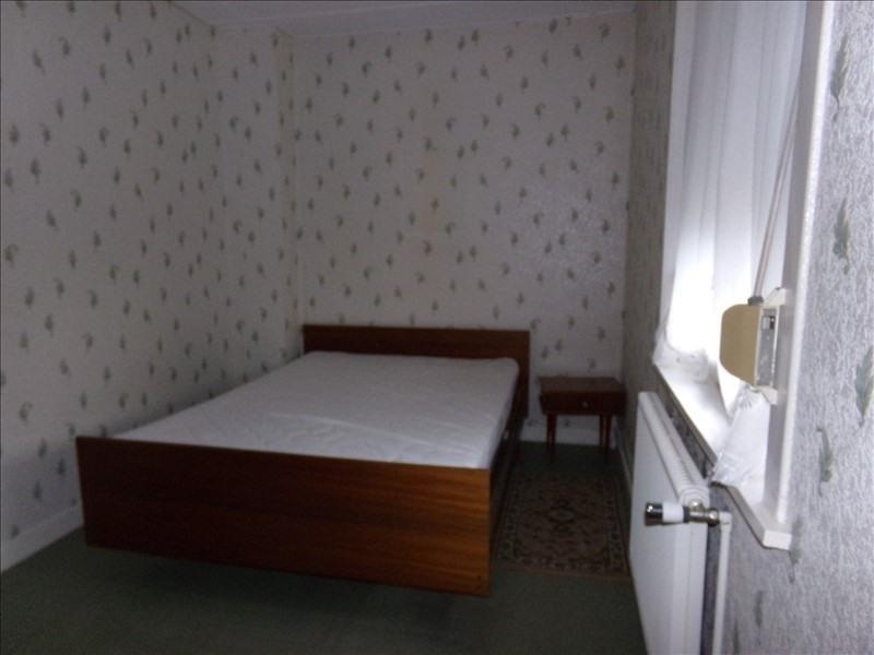 Sale house / villa Estrees 161795€ - Picture 5