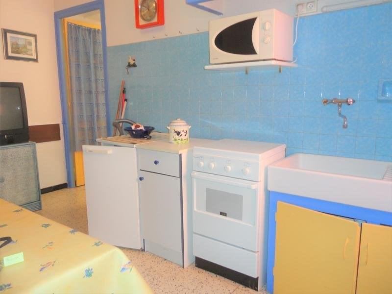 Venta  apartamento Collioure 108000€ - Fotografía 1