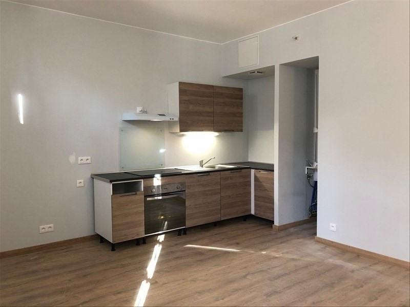 Rental apartment Albi 440€ CC - Picture 1