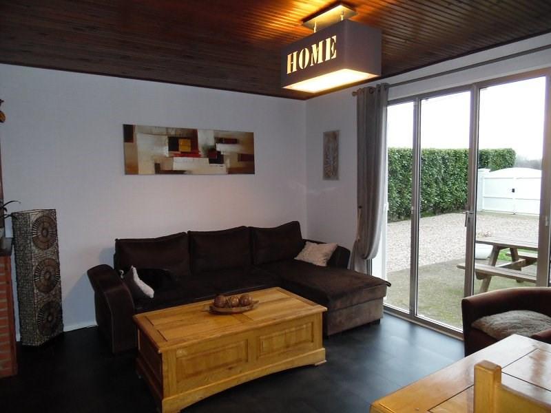 Verkoop  huis Secteur friville 145000€ - Foto 6