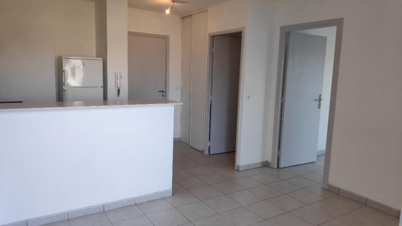 Rental apartment Nice 770€ CC - Picture 1