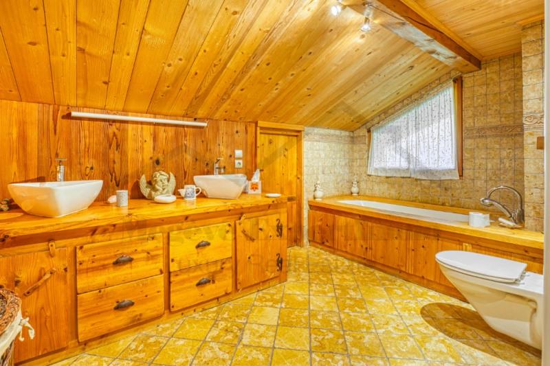 Venta de prestigio  casa Combloux 1150000€ - Fotografía 13