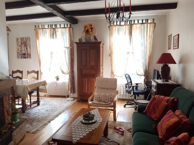 Sale apartment St die 102600€ - Picture 2