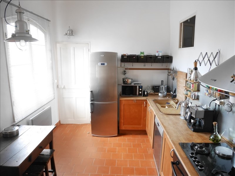 Deluxe sale apartment Aix en provence 379 000€ - Picture 4