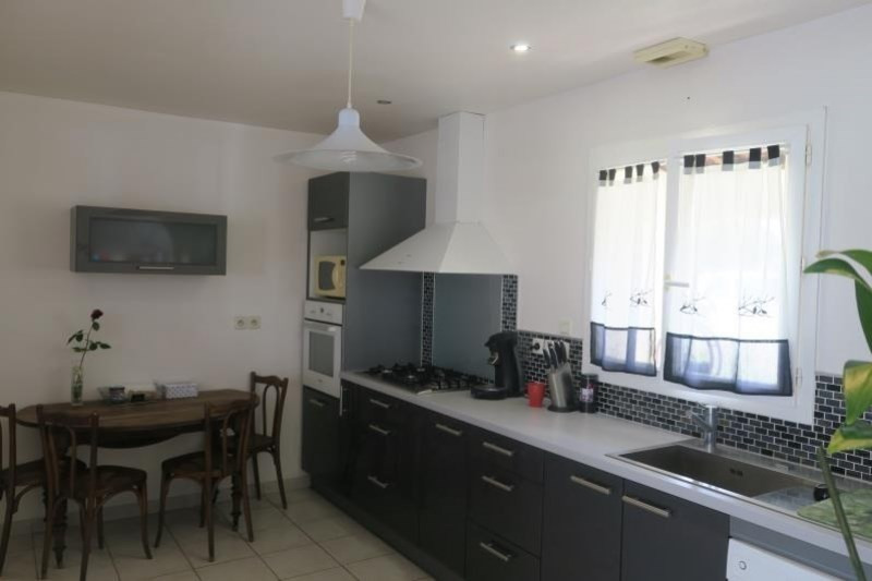 Vente maison / villa Medis 253200€ - Photo 4