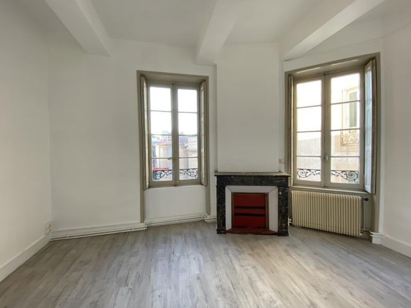 Location appartement Beziers 395€ CC - Photo 1