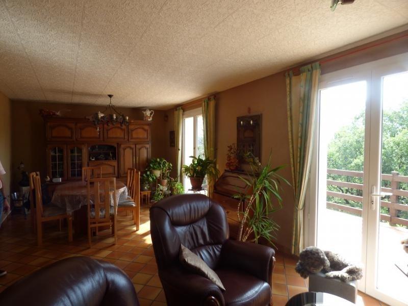 Sale house / villa Mazamet 263000€ - Picture 2