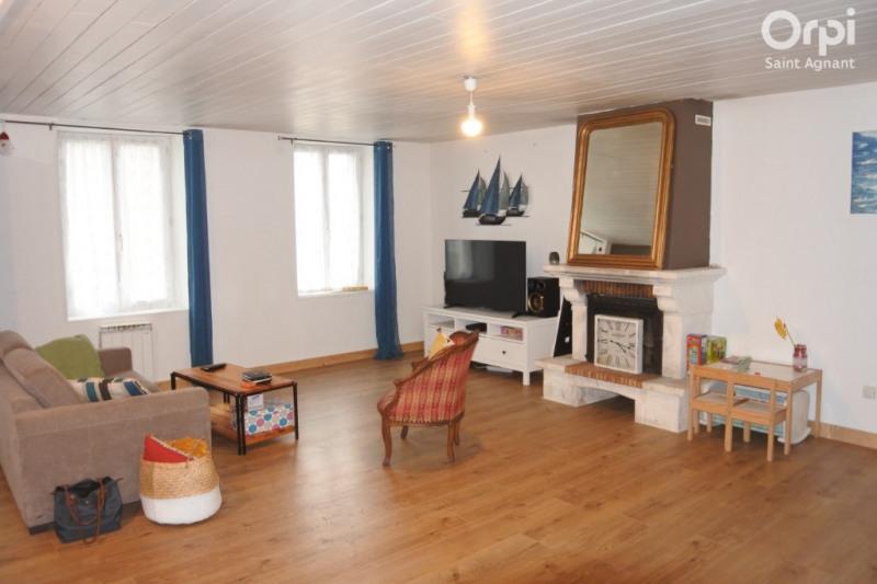Vente maison / villa Saint agnant 168000€ - Photo 3