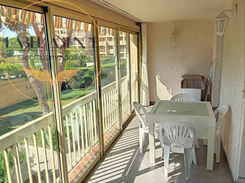 Sale apartment Ste maxime 236900€ - Picture 2