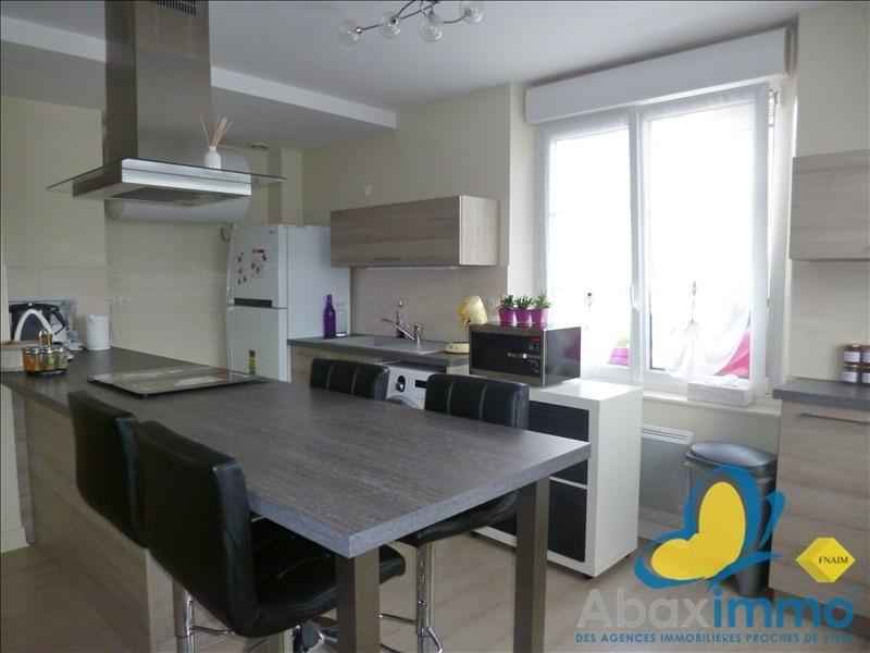 Sale apartment Bretteville sur laize 85500€ - Picture 1