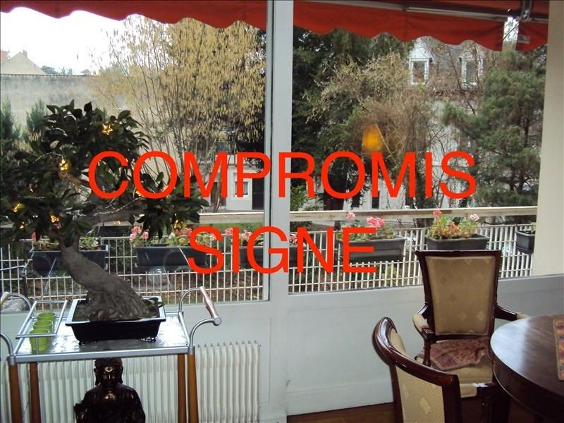 Vente appartement Mulhouse 207000€ - Photo 1