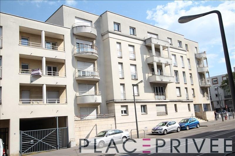 Sale apartment Nancy 160000€ - Picture 2